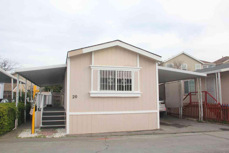 270 Umbarger Road #20, San Jose, CA, 95111,