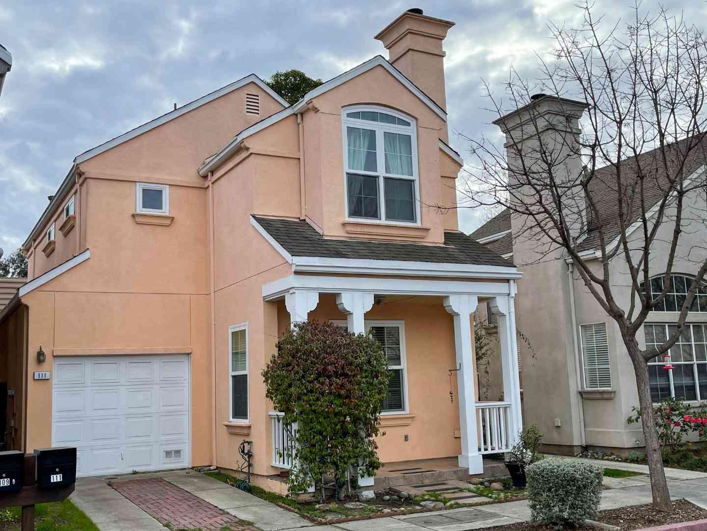 111 Laurel Way, Mountain View, CA, 94040,