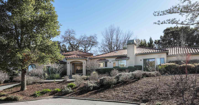 140 Dean Road, Woodside, CA, 94062,