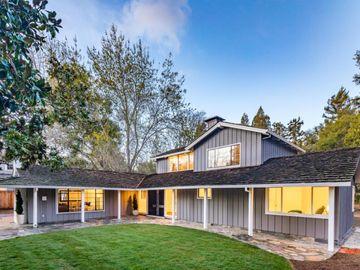 1170 May Brown Avenue, Menlo Park, CA, 94025,