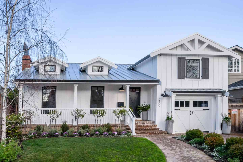 466 Marin Drive, Burlingame, CA, 94010,