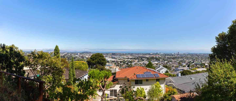245 42nd Avenue, San Mateo, CA, 94403,