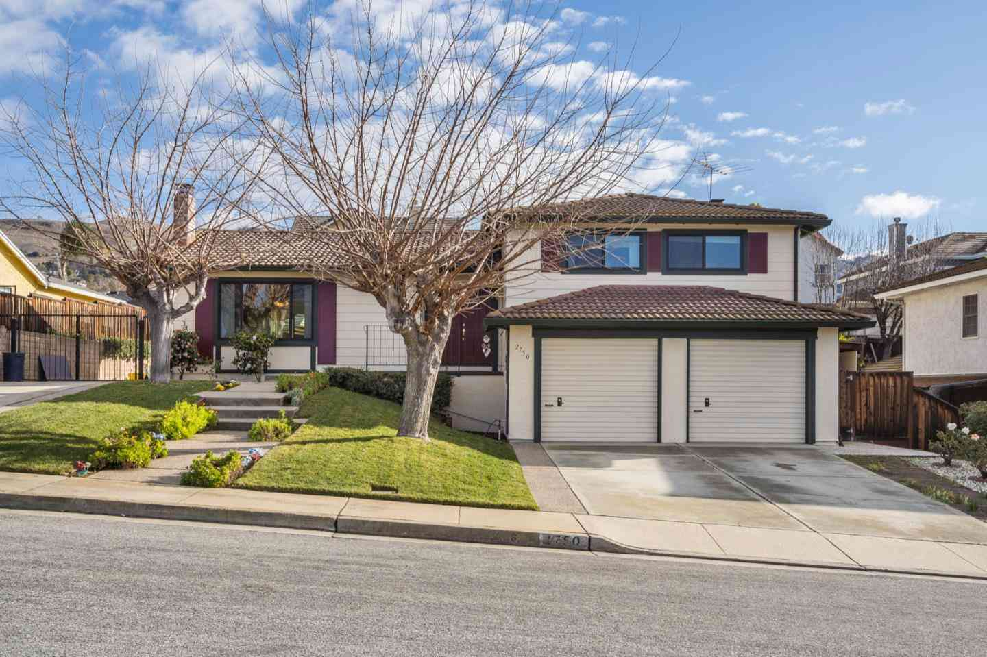 2750 Aldworth Drive, San Jose, CA, 95148,