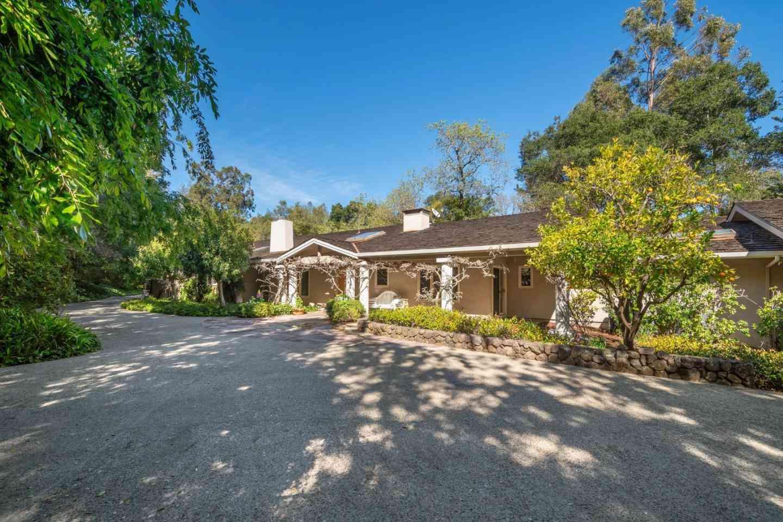 358 Walsh Road, Atherton, CA, 94027,