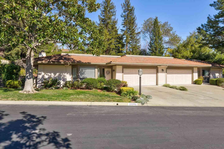 22395 Rancho Deep Cliff Drive, Cupertino, CA, 95014,