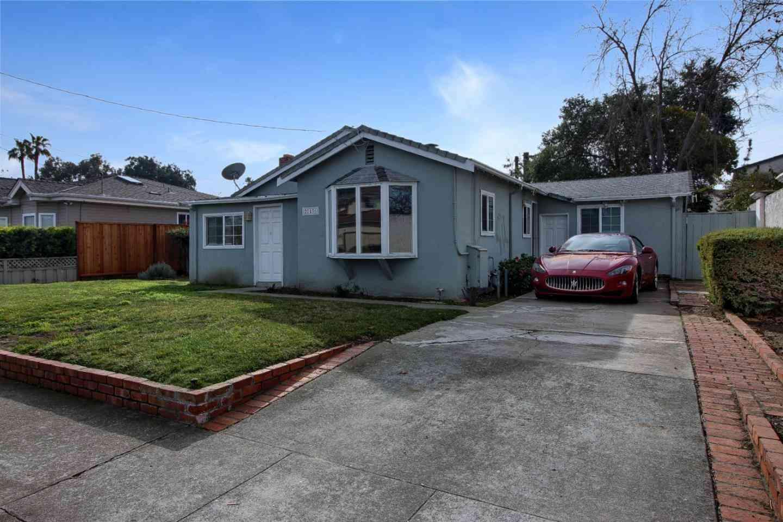 20436 Sea Gull Way, Saratoga, CA, 95070,