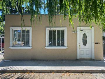 980 Pacific Avenue, San Jose, CA, 95126,