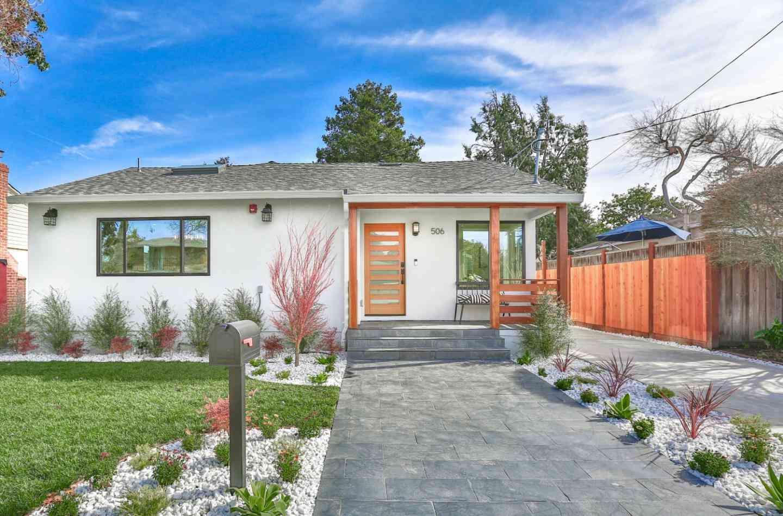 506 State Street, San Mateo, CA, 94401,