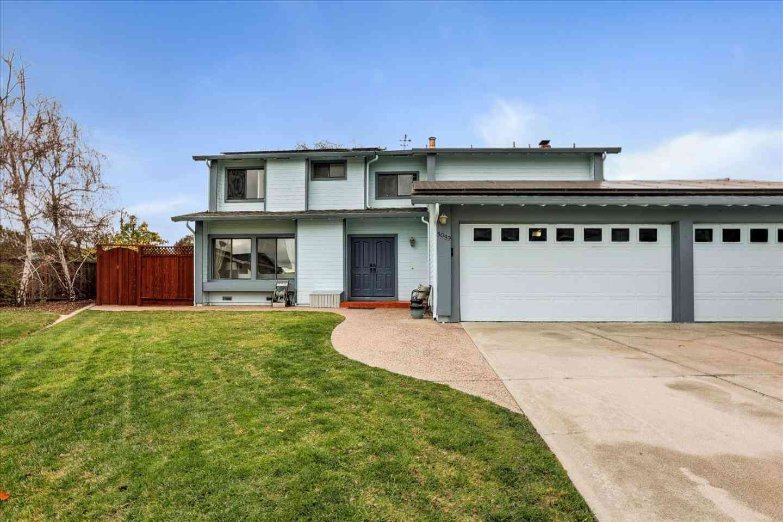 3039 Creek Estates Court, San Jose, CA, 95135,