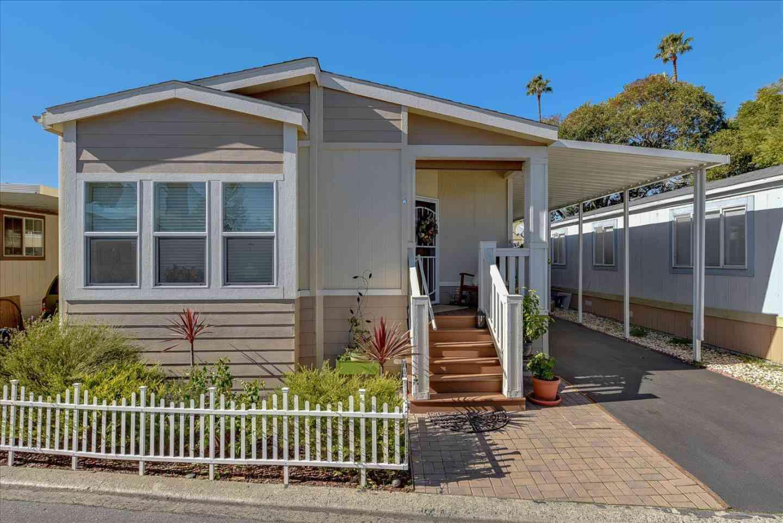 195 Blossom Hill #228, San Jose, CA, 95123,