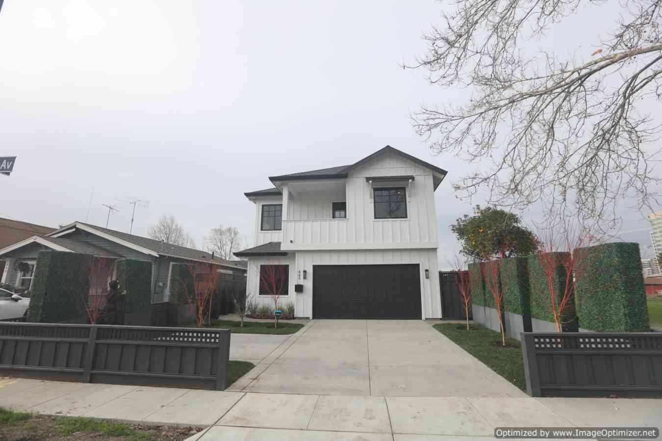 445 Auzerais Avenue, San Jose, CA, 95126,