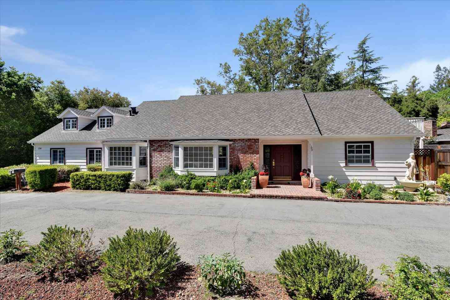 100 Montclair Road, Los Gatos, CA, 95032,