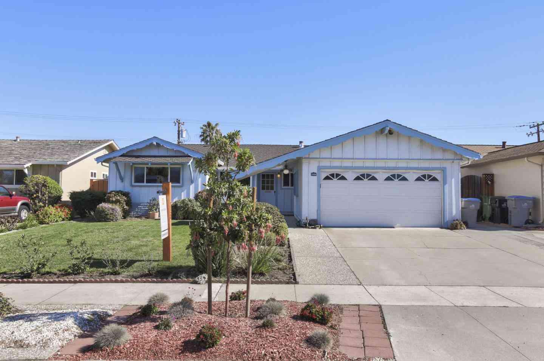 2694 Meridian Avenue, San Jose, CA, 95124,