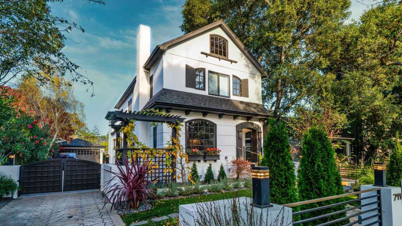 711 Addison Avenue, Palo Alto, CA, 94301,