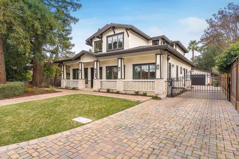 16362 Hilow Road, Los Gatos, CA, 95032,