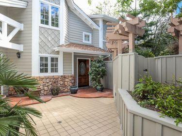 20650 4th Street #1, Saratoga, CA, 95070,