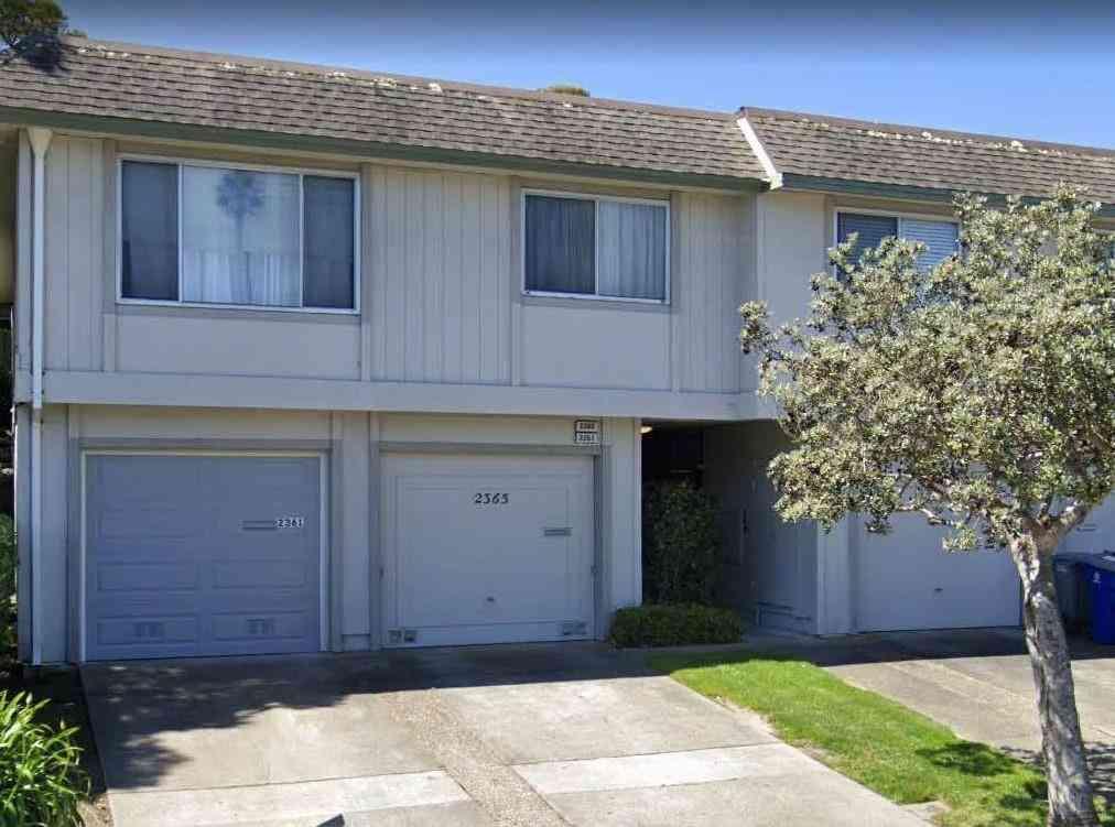 2361 Greendale Drive #54A, South San Francisco, CA, 94080,