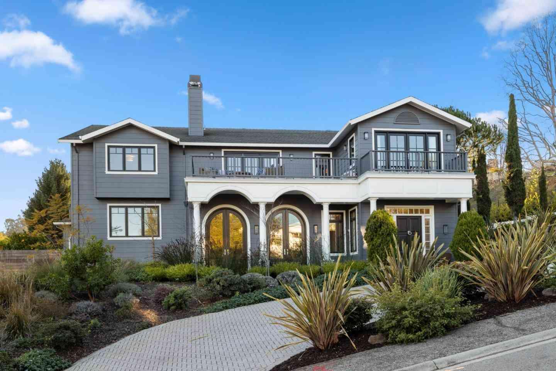 20 Cinnamon Court, Hillsborough, CA, 94010,