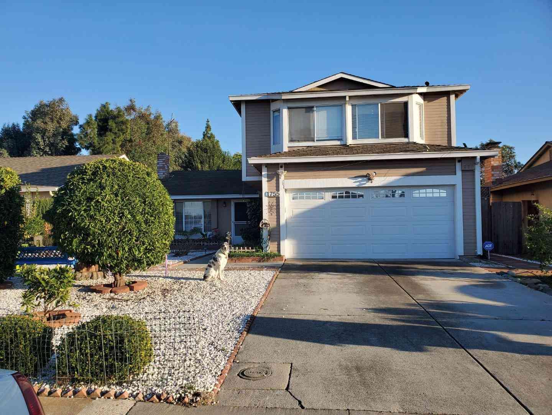 1755 Pine Hollow Circle, San Jose, CA, 95133,