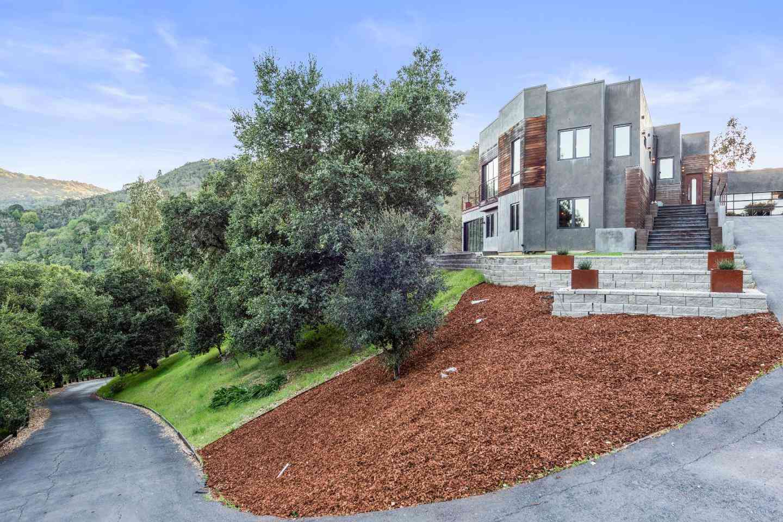 27753 Sherlock Road, Los Altos Hills, CA, 94022,