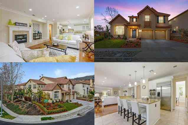 3539 Martigues Court, San Jose, CA, 95148,
