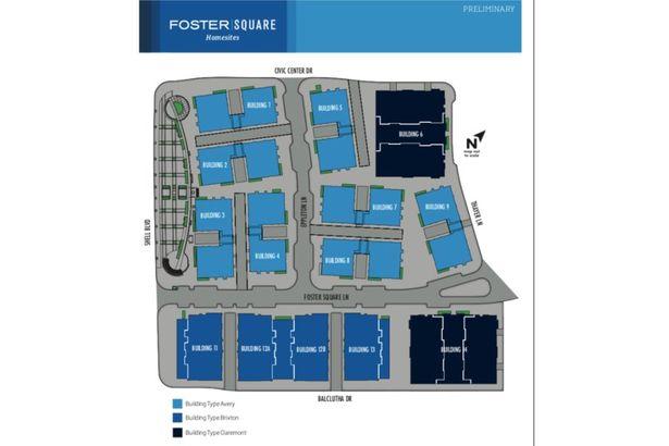 1038 Foster Square Lane #403