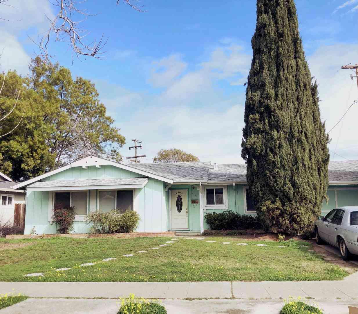 4243 Colombo Drive, San Jose, CA, 95130,