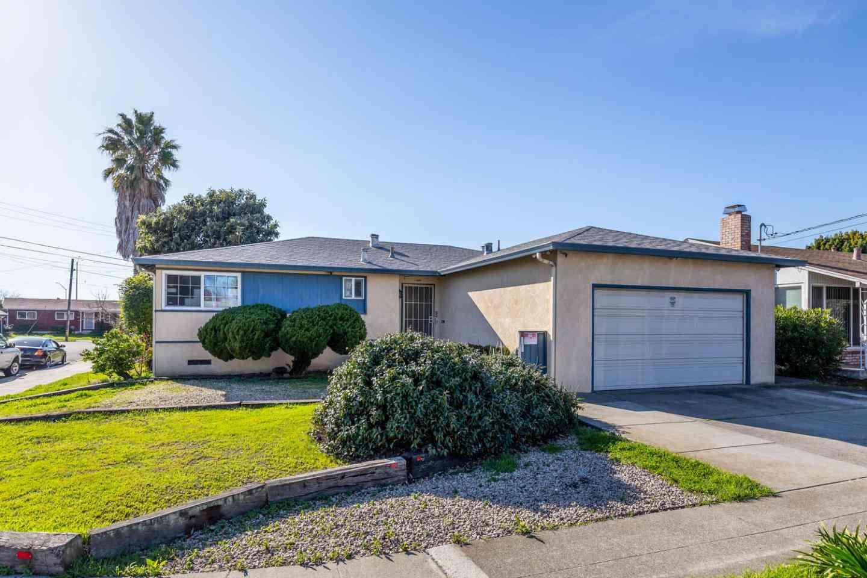 23795 Lynn Street, Hayward, CA, 94541,