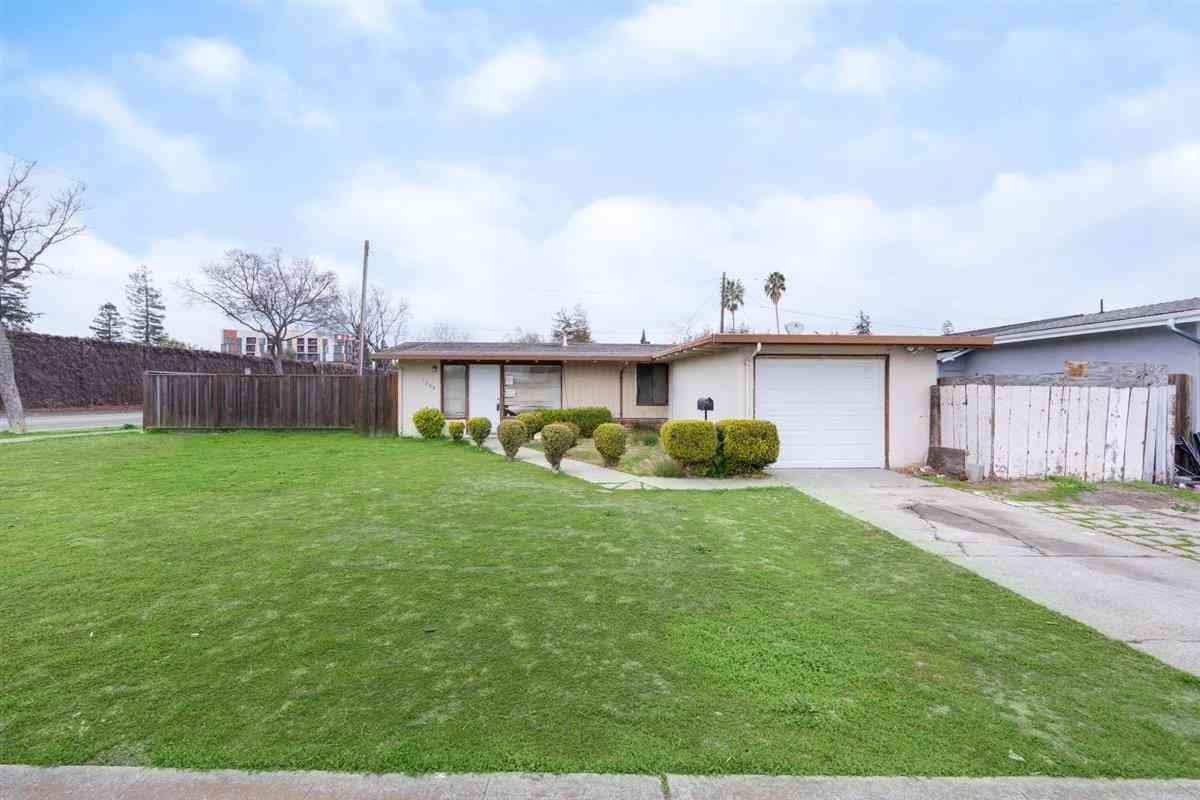 1398 Socorro Avenue, Sunnyvale, CA, 94089,