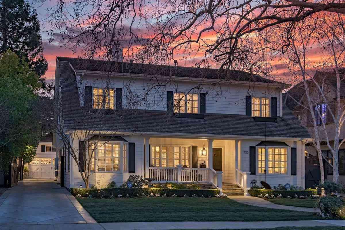 1123 Cherry Avenue, San Jose, CA, 95125,