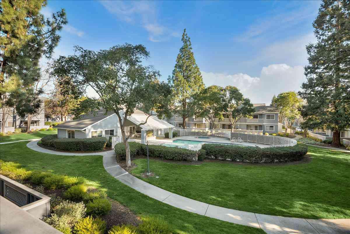 1520 Four Oaks Circle, San Jose, CA, 95131,