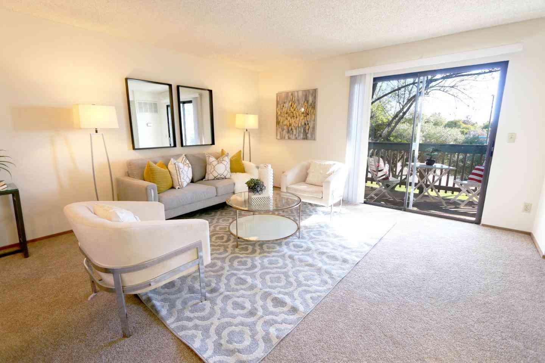 602 San Conrado Terrace #7, Sunnyvale, CA, 94085,