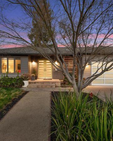 3140 San Luis Rey Avenue San Jose, CA, 95118