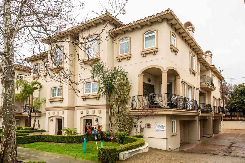 1137 Paloma Avenue #D, Burlingame, CA, 94010,