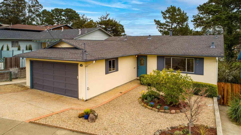 688 MacArthur Drive, Daly City, CA, 94015,