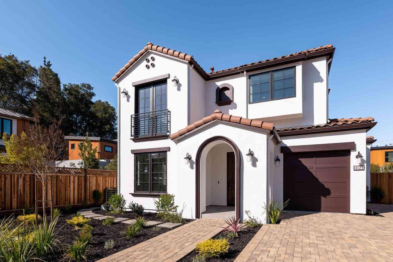 4123 Orchard Court, Palo Alto, CA, 94306,