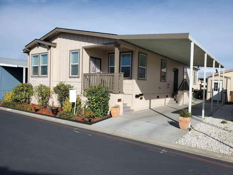 1220 Tasman Drive #523, Sunnyvale, CA, 94089,