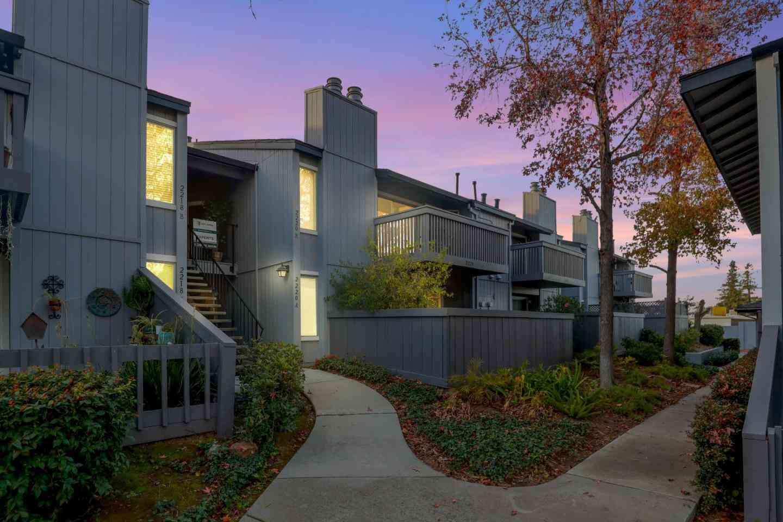 2220 Almaden Road #B, San Jose, CA, 95125,