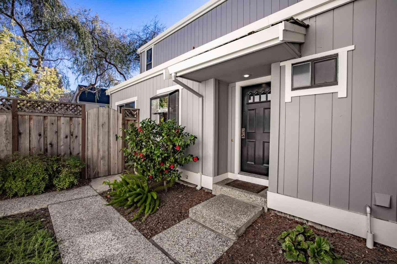 163 Gladys Avenue, Mountain View, CA, 94043,