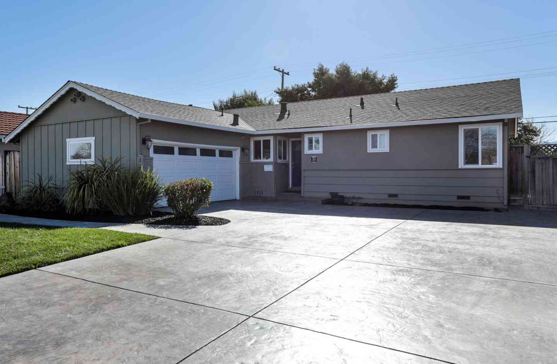 1244 Foxworthy Avenue, San Jose, CA, 95118,