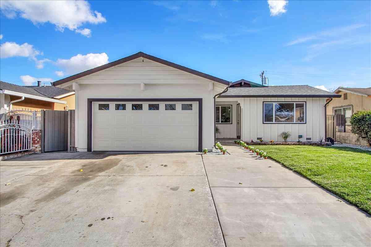 1626 Tierra Buena #1, San Jose, CA, 95121,