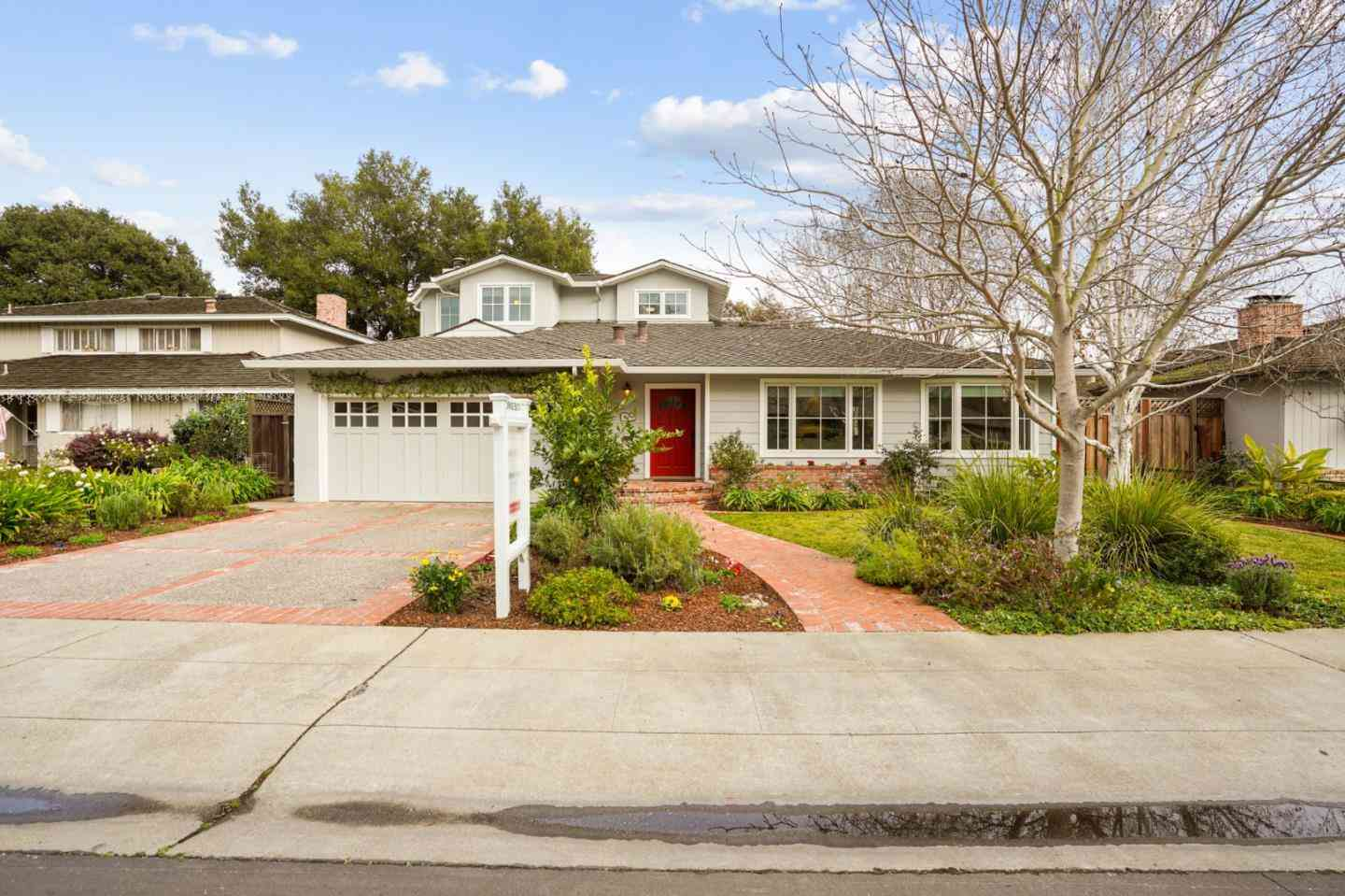 885 Sharon Court, Palo Alto, CA, 94301,