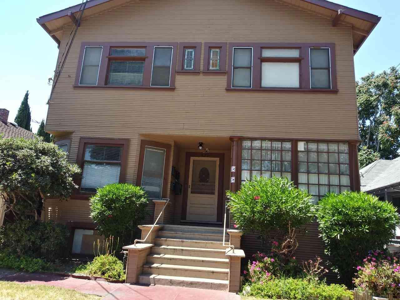 521 S 5th ST, San Jose, CA, 95112,