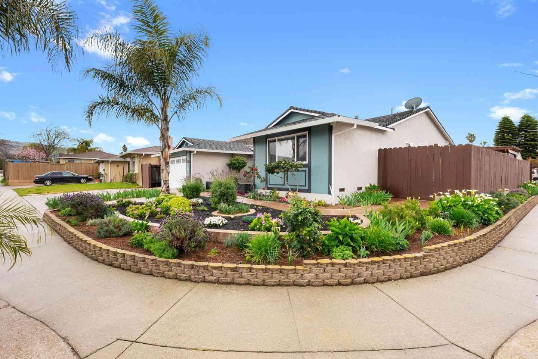 2258 Pettigrew Drive, San Jose, CA, 95148,