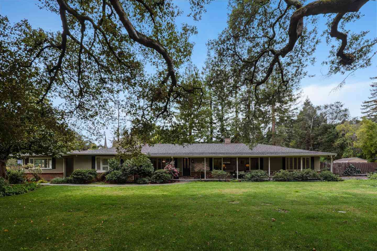 470 Middlefield Road, Atherton, CA, 94027,