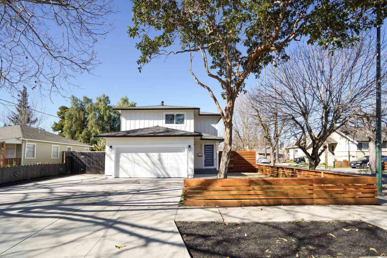 953 Spencer Avenue, San Jose, CA, 95125,