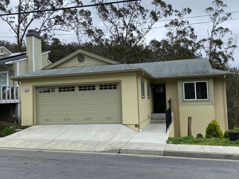 560 El Granada Boulevard, El Granada, CA, 94019,