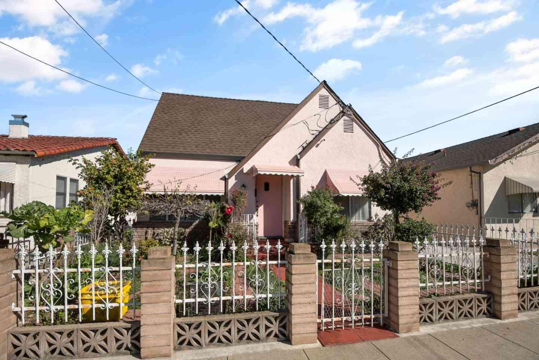 150 North 26th Street, San Jose, CA, 95116,