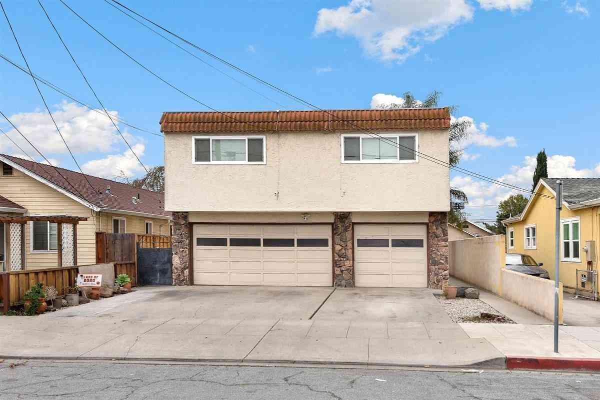 145 North 26th Street, San Jose, CA, 95116,