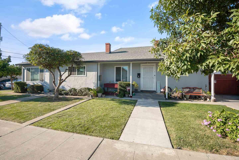 769 East Hedding Street, San Jose, CA, 95112,